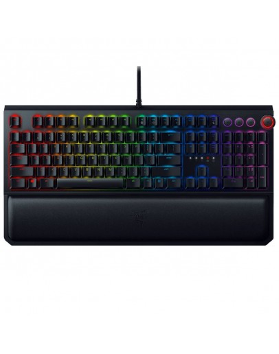 Razer 雷蛇 Blackwidow Elite 鍵盤 (Green Switch) RZ03-02620100-R3M1