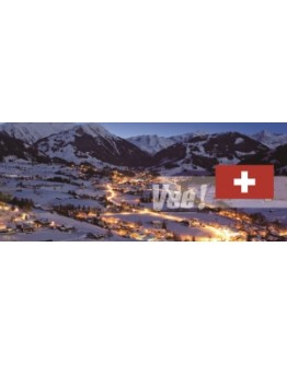 Switzerland 300MB (1 day) unlimited